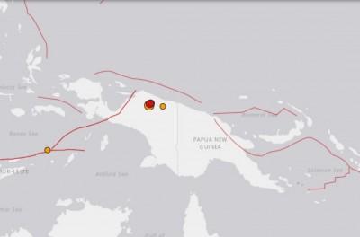 印尼連傳6.1與5.3強震!皆屬極淺層地震