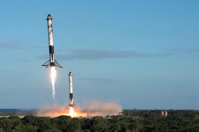 太空葬再度升空! 152名逝者骨灰與福衛7號一起前往宇宙