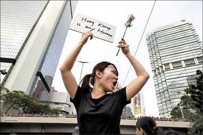 北京圍堵反送中「G20禁談香港」