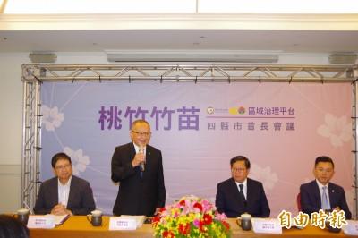 改善少子化 徐耀昌:建議中央延伸福利措施