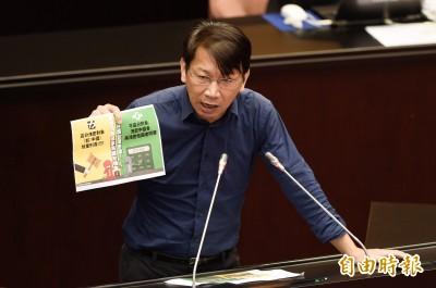「罷韓行動」立竿見影 徐永明:韓國瑜需要「這樣做」才能解決