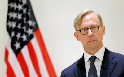 美國宣布 任何國家進口伊朗石油一律制裁