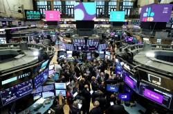 道瓊期指大漲逾260點 美股下半年將有漂亮開局