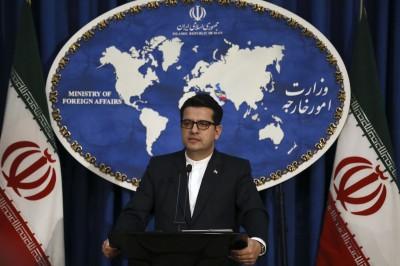 提升濃縮鈾純度至4.5% 伊朗警告歐洲:下一步會更驚人