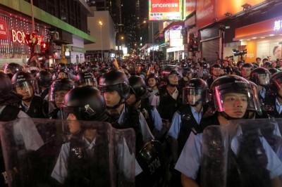 反送中》香港建制派自由黨大老 公開要黨主席主動辭官