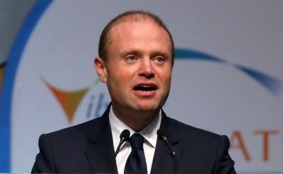 難民登義大利遭拒 馬爾他同意收留