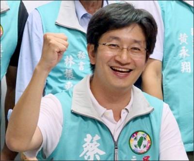 民進黨首波立委徵召 提名蔡適應、鄭宏輝、陳瑩