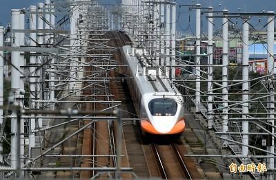 若南延需重訂合約 高鐵公司:合約營運範圍只到左營站