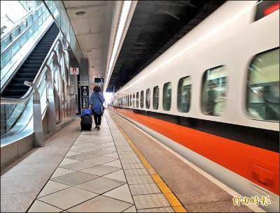 高鐵南延 可串聯全島鐵路路網