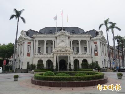 台中州廳修復9月開工 都發局3個科下週一先搬家