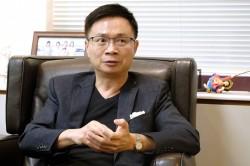 《CEO開講》黃志芳:越南已爆滿  南向這國條件更好