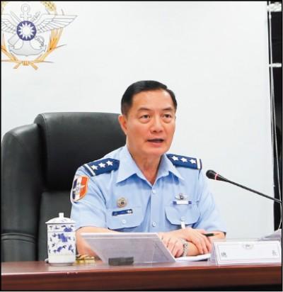 中國軍演 參謀總長:預置兵力因應