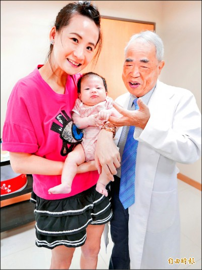 AI篩選胚胎 試管嬰兒懷孕率倍增至80%