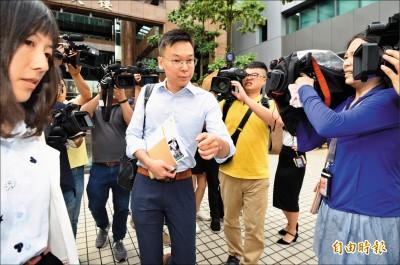 林飛帆:台灣須打造「非韓家園」