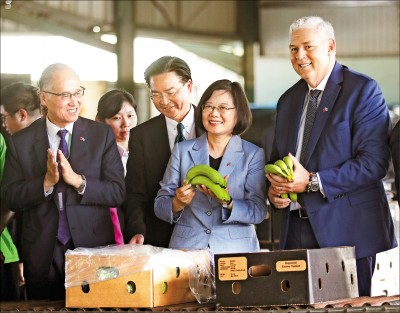 聖露西亞總理︰國際組織應讓台灣加入