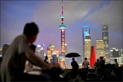 中國推金融業開放措施 學者:不具誘因