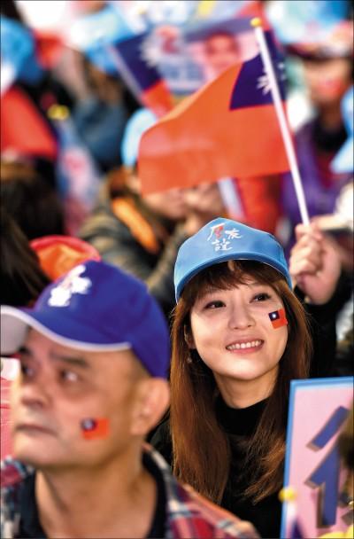 搶攻青年選票》扭轉黑韓 國民黨強化網路攻防
