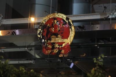 香港反送中45傷1命危 王丹急喊:台灣人還不覺醒嗎?