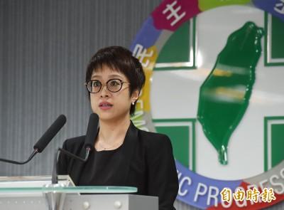 香港白衣人無差別攻擊市民 民進黨:譴責港府放任暴力團體
