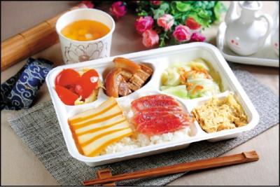 【飯店便當美味指南】高雄‧福容大飯店 醬澤雙饗味促涎下飯