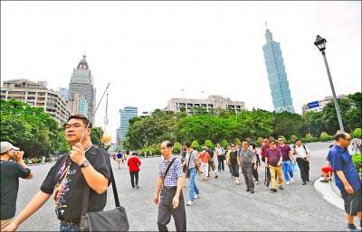 中國全面暫停來台自由行 陸委會:中方片面破壞協議
