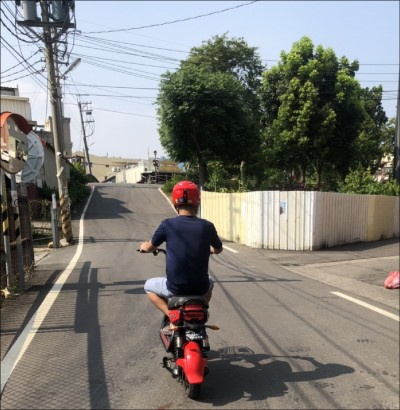 電動自行車 改裝、未戴安全帽都罰