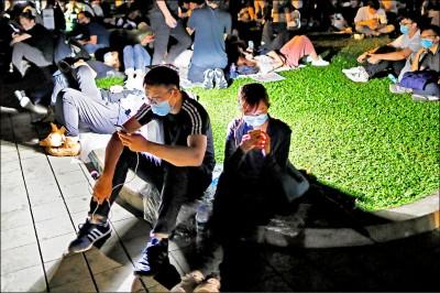 「香港PTT」連登 成反送中指揮中心
