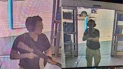 德州喋血槍擊案視為恐攻 美國檢方將求處死刑