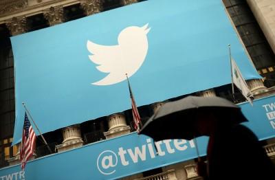 全球用戶注意! 推特出大包 個資洩漏給廣告商