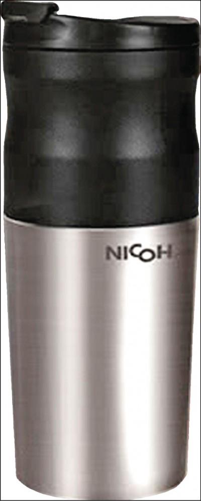 【消費GOGO】隨時隨地都能喝 個人杯行動咖啡機