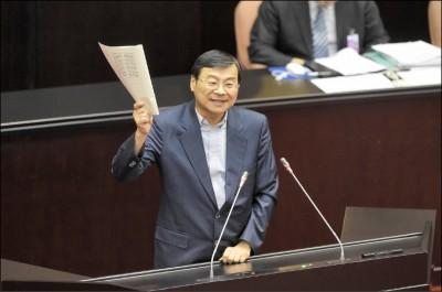 不分區立委提名》國民黨十月啟動 內規戰搶先開打