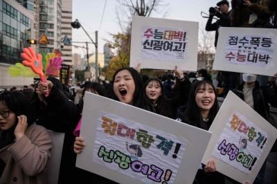 恐怖…韓國年輕女性失蹤案 10年暴增10倍