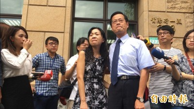 高院分案霸凌風波 吳東都:希望司法院不是放暑假