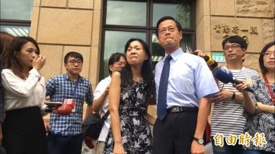 楊絮雲控酸「妳怎麼還沒哭」 分案法官:我從沒這樣說過