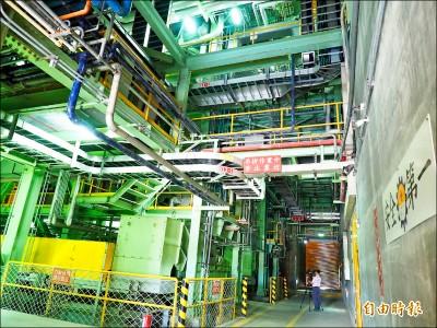 停擺14年 饒慶鈴:台東焚化廠將啟動