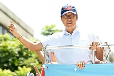 國民黨內評估:郭柯王結盟 恐裂解黨