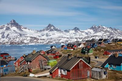 川普想買下 格陵蘭島外長斷然拒絕:非賣品