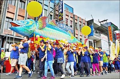 撞期! 北台灣媽祖文化節合併宜蘭鯖魚節