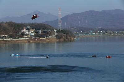 韓國漢江分屍案破了!兇嫌竟因為這件事起殺機...