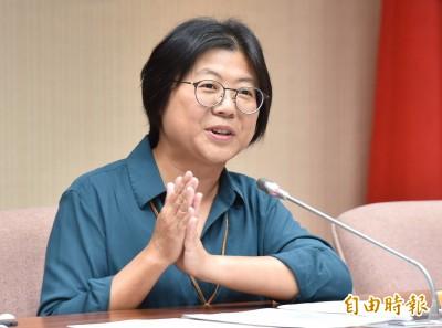 不可能邊當主席邊選舉 陳惠敏:不會選時力黨主席