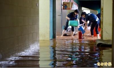 今仍防劇烈天氣 專家:週三至週五恐有颱風生成