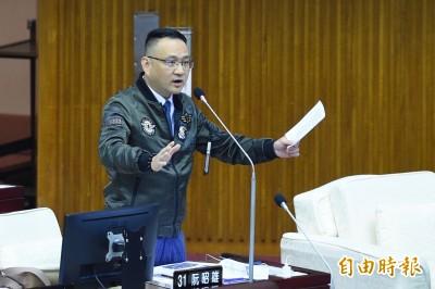 韓國瑜控國家機器監控 蔡競辦:別只想轉移公文門事件