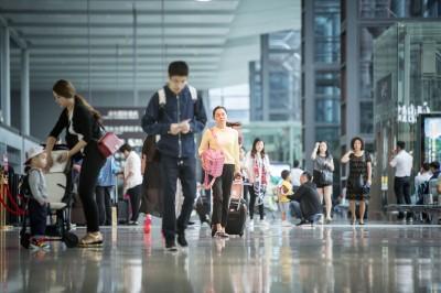 旅行業:中客限縮一波波 早該分散風險