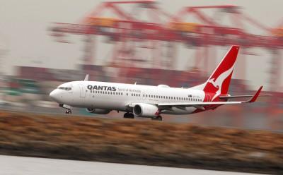 世界最長! 澳洲航空「日出計畫」 挑戰19小時直飛倫敦紐約