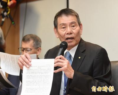 私菸案起訴》華航董事長謝世謙曾被約談 檢調另案偵辦