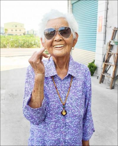 《全台最老YouTuber》 社頭「快樂嬤」病逝 享壽86歲