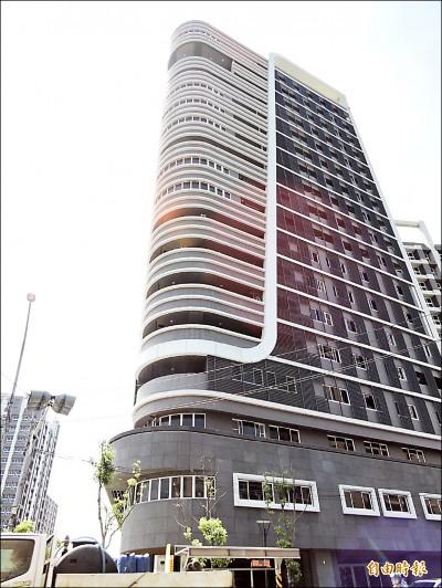 新北市社宅租金制度缺失 審計處促改善