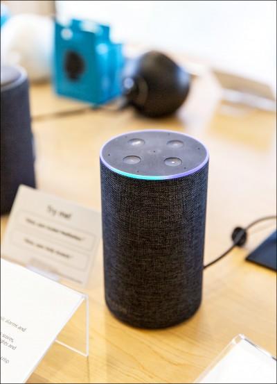 中英對照讀新聞》Amazon Echo link could be turning UK parents off the name Alexa 亞馬遜智慧音箱Echo的連結性恐讓英國父母避開Alexa這個名字