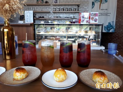 天天吃好料》新竹「沒有名字的甜點專賣」網路爆紅