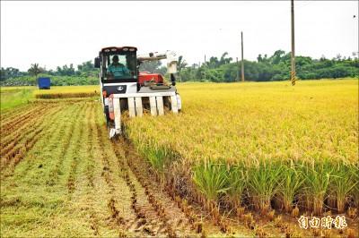 「農退金」入法 學者籲階段性推進